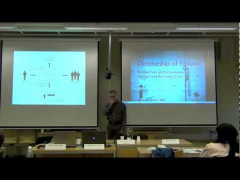 Prof. Uskali Mäki (University of Helsinki): The Risky Business of Modelling