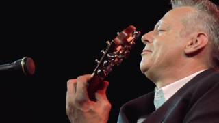 """Tears for Jerusalem"" is a featured video on Tommy Emmanuel's new DVD ""Music Gone Public"", a collection of ""greatest hits"" from Tommy's previous PBS ..."