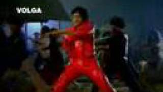 Michael Jackson's Thriller - Bollywood Style!