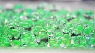 Liquid Marbles