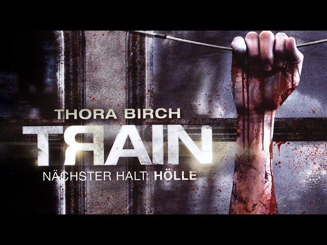 The Train (Horrorthriller in voller Länge auf deutsch, ganzer Psychohorrorfilm auf deutsch)