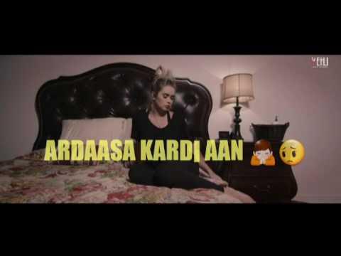 GALWAKDI PAUNI AA || TARSEM JASSAR || PUNJABI SONG || LYRICS VIDEO||