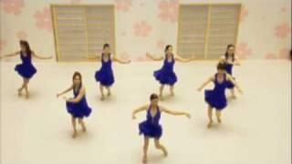 Latin Dance Performance- 日中文化交流