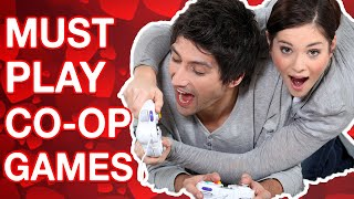 12 Best Co-op Games To Play With Your Partner On Valentines Day 2020 | Ps4,xbox One,pc