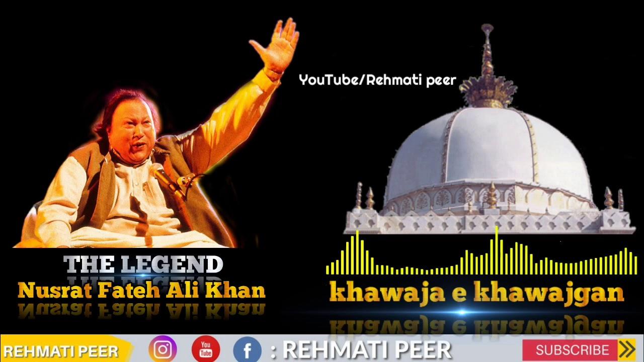 Download Kardo kardo karam meri Khawaja Piya nustra Fathi Ali Khan   most beautiful Qawwali