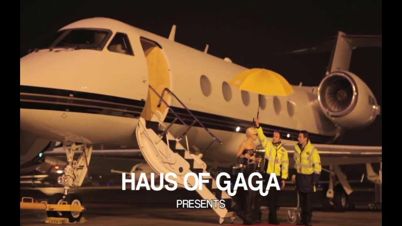 Lady Gaga — Gagavision no. 45