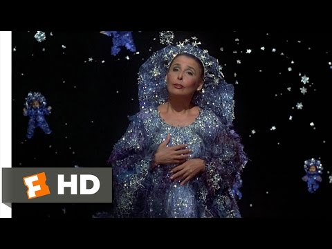 The Wiz (7/8) Movie CLIP - If You Believe (1978) HD
