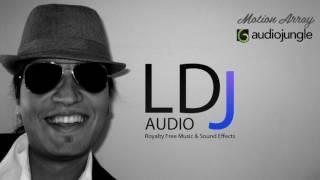 LDj_Audio - Corporate Thanksgiving Inspiring Folk (Royalty Free Music)