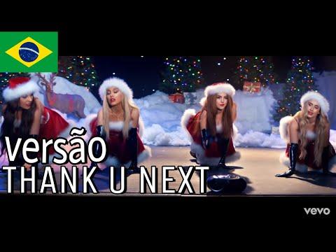 Ariana Grande - thank u next TraduçãoVersão em Português BONJUH COVER
