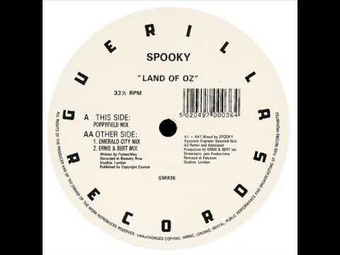 Spooky - Land Of OZ (Poppyfield Mix)