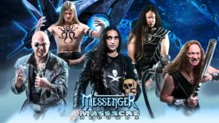 MESSENGER - Wings Of Destiny Pre-Listening