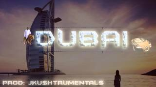 DUBAI ARABIC NATION CLUB BANGER J KUSHTRUMENTALS type BEAT