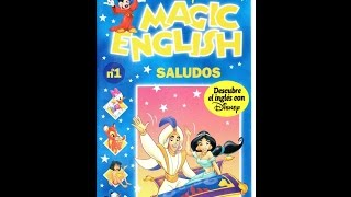 Video Magic English #1 Saludos download MP3, 3GP, MP4, WEBM, AVI, FLV September 2018