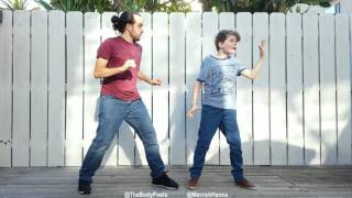 ppap pen pineapple apple pen dance challenge version