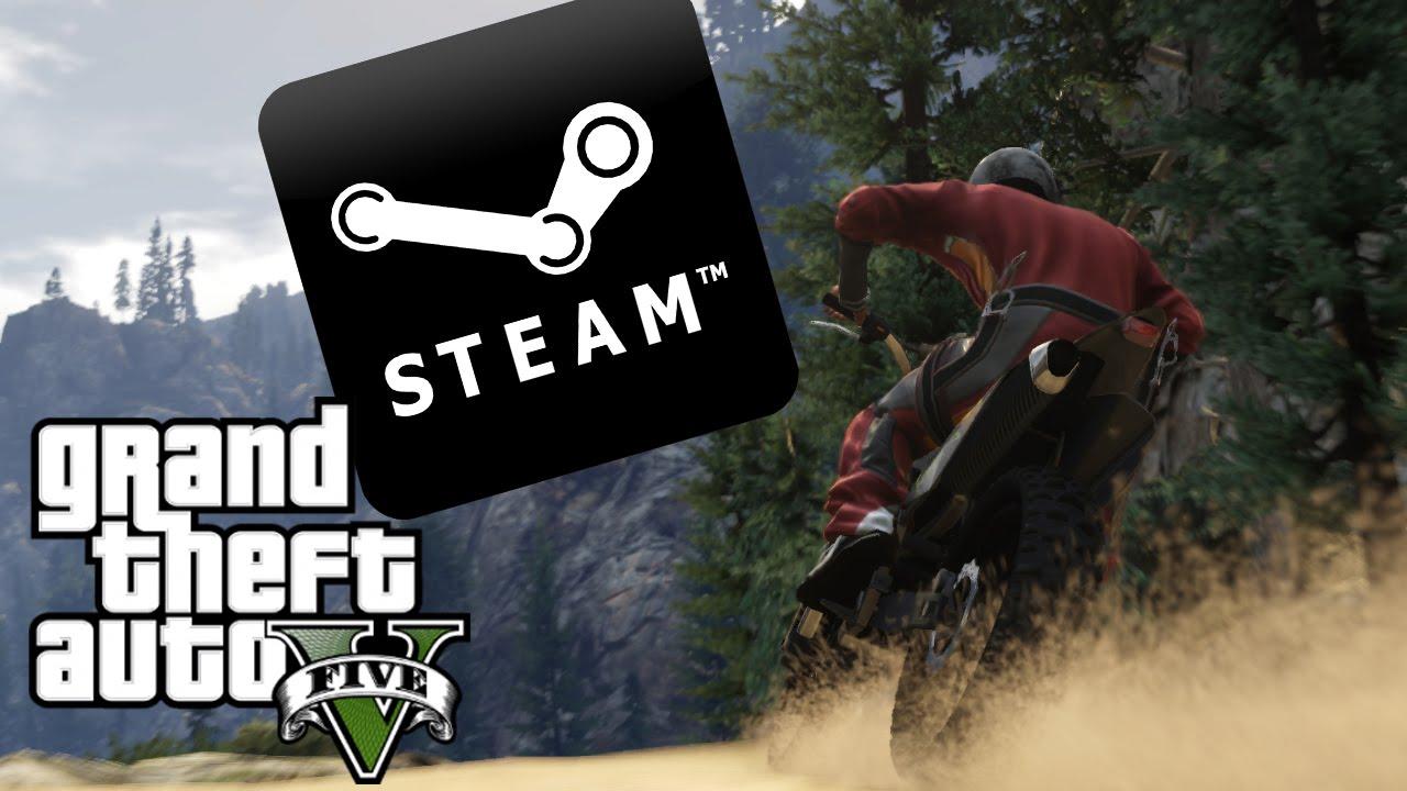 Gta 5 Steam