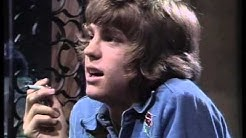 Hunters Walk - Say Nothing clip (ITV/ ATV 06 Jul 1976)