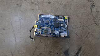 르노삼성 SM5 ECM하이패스룸미러 통신모듈 불량으로 …