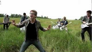 Paradise Fears - Home (Official Music Video)