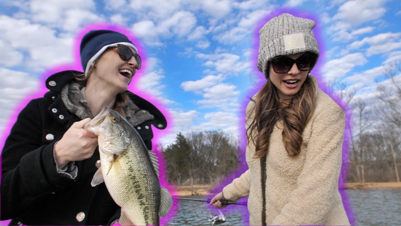 pregnant-wife-fishing-challenge