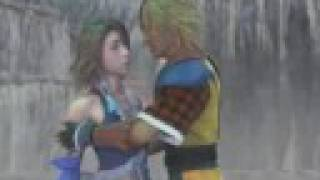 Final Fantasy X-2 - 050 - Yuna Meets Shuyin