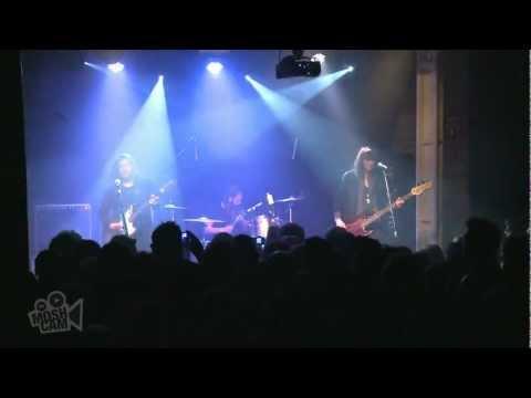 Band of Skulls - Bomb (Live in London) | Moshcam