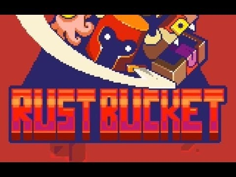 Rust Bucket Walkthrough Level 31 - 40 (31, 32, 33, 34, 35, 36, 37, 38, 39, 40)