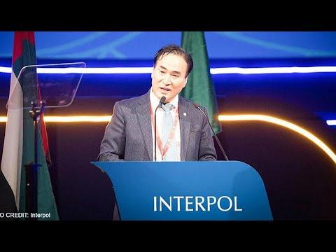 South Korean Kim Jong Yang Elected New Head Of Interpol