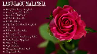Nonstop Lagu Lawas Malaysia 80an – 90an Terpopuler Tembang Kenangan Nostalgia Malaysia Terbaik