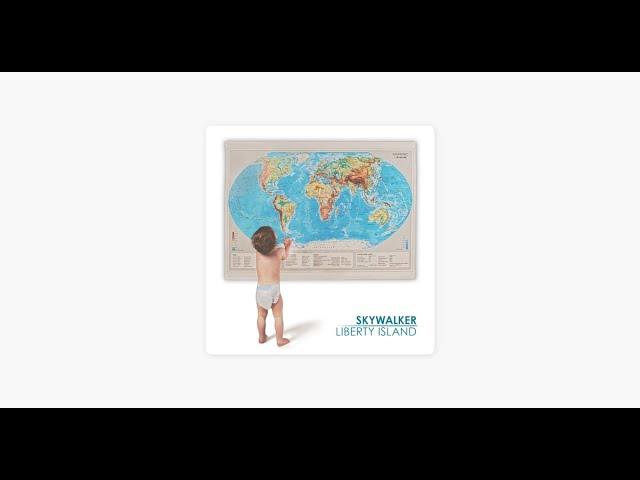 SKYWALKER - LIBERTY ISLAND (2014) | full album stream