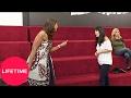 Dance Moms: Bonus: Yolanda Blows Up (Season 7, Episode 4) | Lifetime
