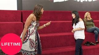 Dance Moms: Bonus: Yolanda Blows Up (Season 7, Episode 4)   Lifetime