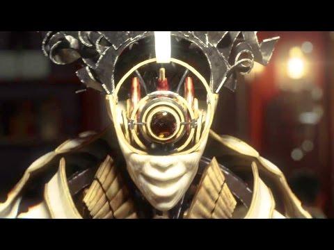 Dishonored 2 - Trailer del juego en Español [E3 2015]