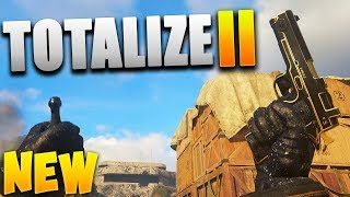 """HOW TO """"UNLOCK"""" THE NEW HEROIC 1911 PISTOL IN COD: WW2! (FREE 1911 HEROIC """"TOTALIZE"""" ORDER)"""