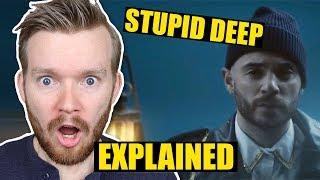 "Jon Bellion's ""Stupid Deep"" Deeper Meaning | Lyrics & Music Video Meaning"