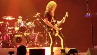 Metallica - Moth To Flame (Solo to End) (Winnipeg, MB September 13th 2018)