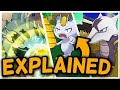 MORE BRAND NEW GAMEPLAY + DETAILS - Pokémon Sun and Moon