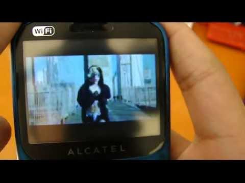 juegos alcatel 901a