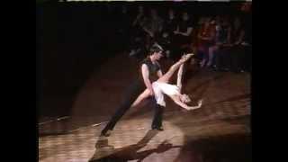 BALLROOM DANCING CHAMPIONSHIPS, 1996 PART 1.