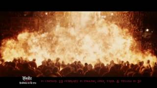 Resident Evil: The Final Chapter - Hindi Trailer