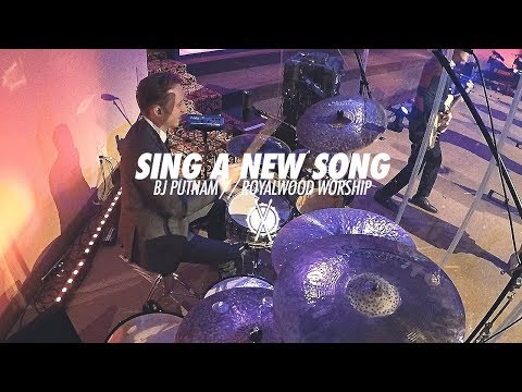 Sing A New Song // BJ Putnam // Royalwood Worship