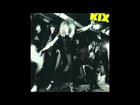 KIX -  Love At First Sight