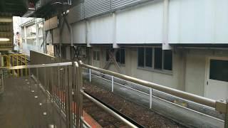 「UC4+4組成」 近鉄6200系 古市到着