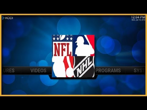 Pro Sport for NFL MLB NBA and NHL - New Repository