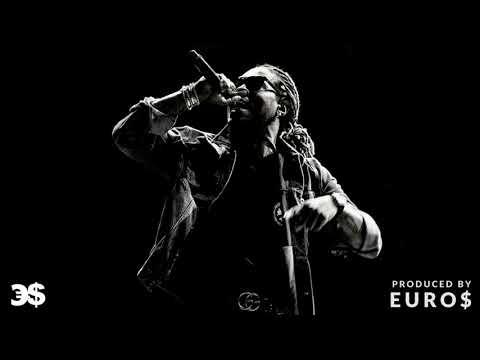 "Future Type Beat – ""Fly"" Metro Boomin Type Beat 2018 (prod. by Euro$)"