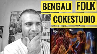 ReactionCheck | Aamay Bhashaili Rey | Alamgir, Fariha Pervez