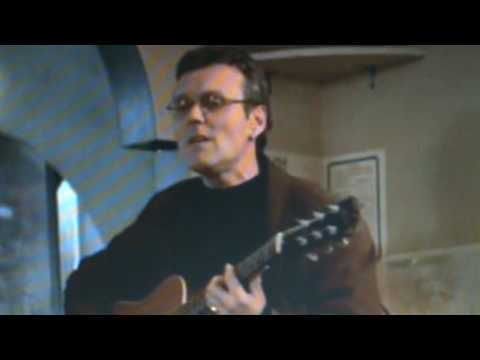 Giles sings Behind Blue Eyes - Buffy the Vampire Slayer
