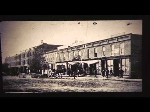 Wanderin' Through Fort Collins' Past - 1870 - 1920
