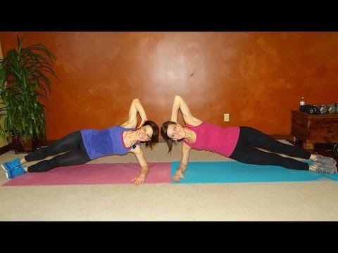 Lower Body Challenge: All Around Workout