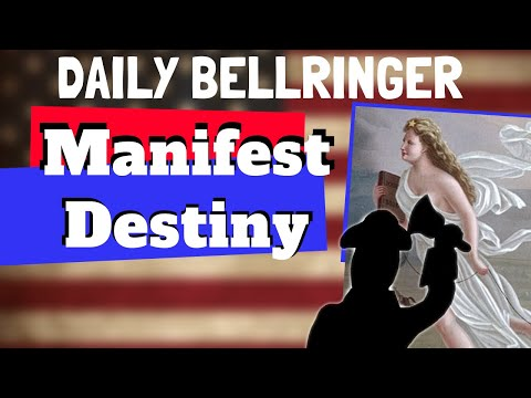 What Was Manifest Destiny?