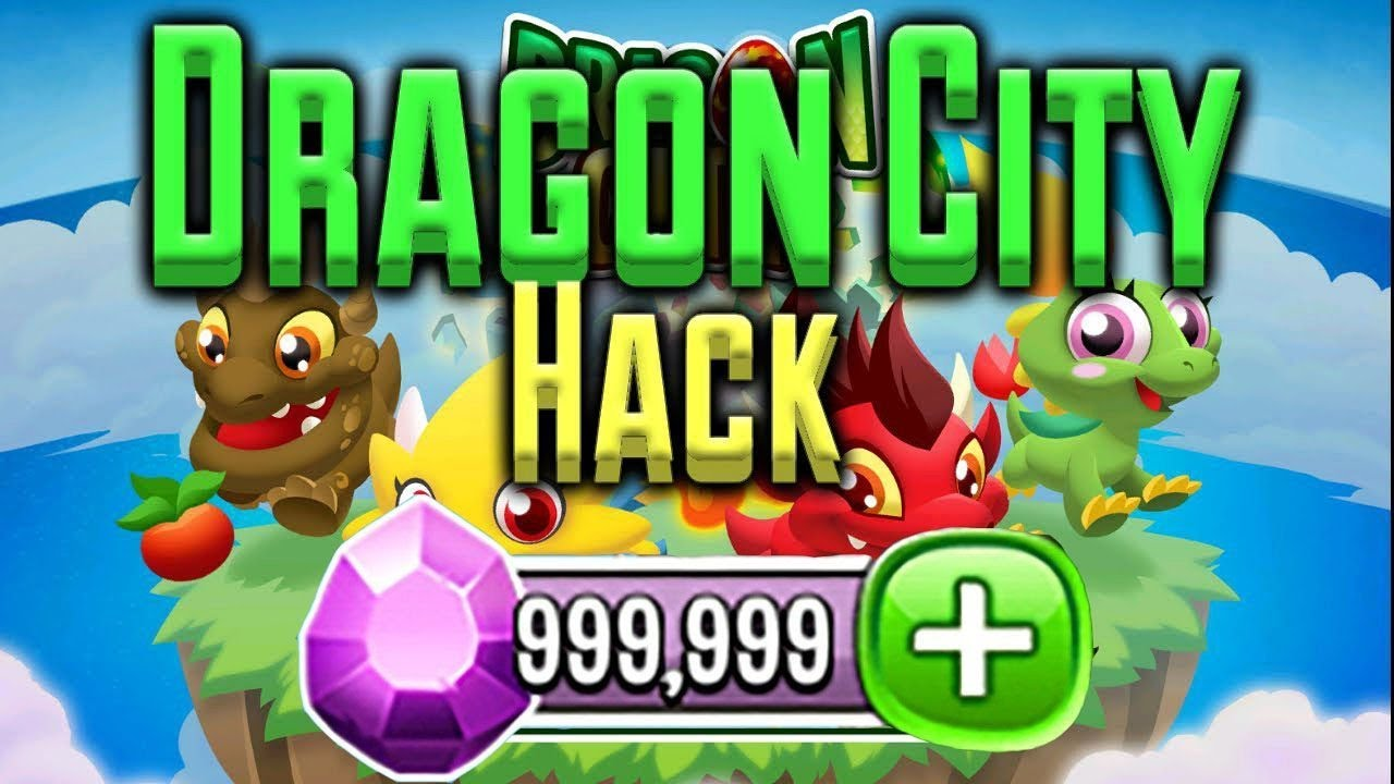 Dragon City Hack Cheats How To Hack Dragon City Free Gems Pc Android Ios By